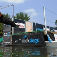 Dock Dogs Photos